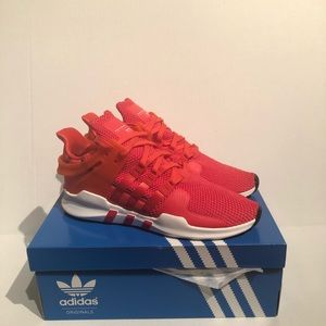 New Adidas EQT Support ADV Size 10